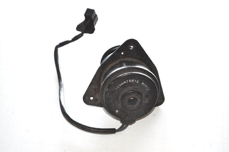 Mx5 Radiator Electric Fan Motor Used