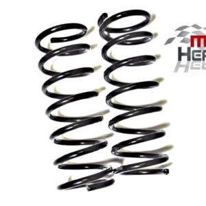 Mazda MX5 MK2 Shock Absorber Coil Springs Front Pair