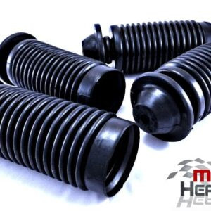 Mazda MX5 MK1 MK2 Shock Absorber bumpstops Full Set