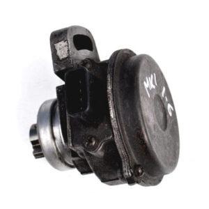 Motors & Sensors MK1