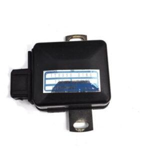MAZDA MX5 MK1 1.6 Throttle Body B61P Manual Transmission NA USED
