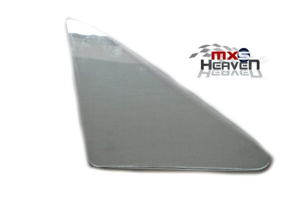 Mazda MX5 MK1 MK2 Quarter Panel Glass OS Door