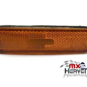 Mazda MX5 MK1 MK2 Side Reflector Orange OS RH