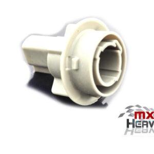 Mazda MX5 MK2 Boot Lid Brake Light Bulb Holder