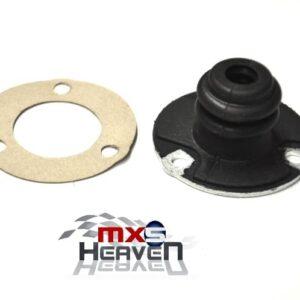 Mazda MX5 MK1 MK2 Lower Gear Rubber Lever Shift Boot
