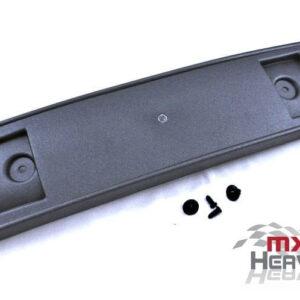 Mazda MX5 MK1 UK Front Number Plate Holder