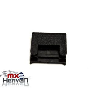 Mazda MX5 MK1 MK2 Seat Belt Trim Panel Joint Black