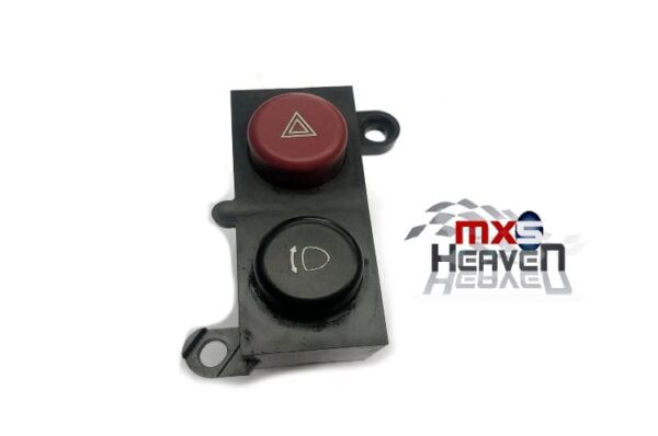 Mazda MX5 MK1 Hazard Headlight Switch Pop Up