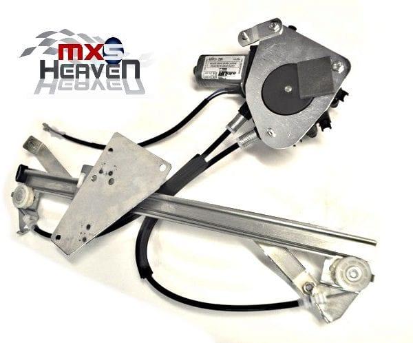 Mazda MX5 MK1 Electric Window Regulator Mechanism OS RH