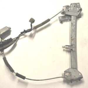 Window Regulator Mechanism - Electric O/S *Used*