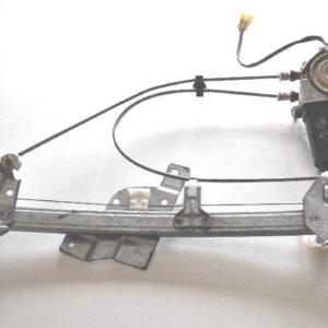 Window Mechanism - Electric N/S *Used*