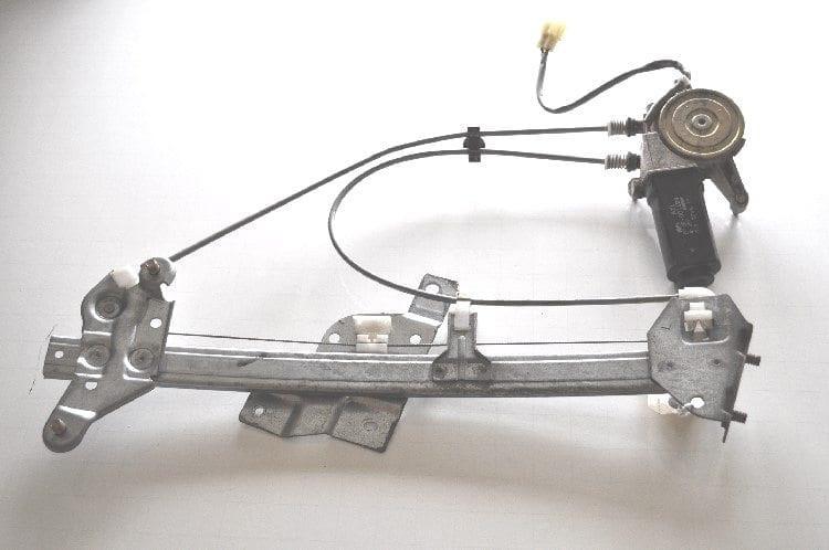 """Window Mechanism - Electric N/S """"Used"""""""