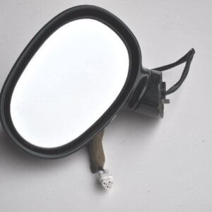 Electric Door Mirror - O/S *Used*