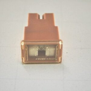 30 Amp Fuse - Pink *Used*