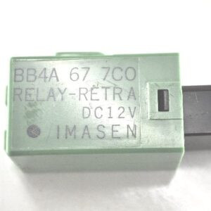 "Headlight Retractor Relay ""Used"""