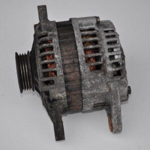 Mazda MX5 MK1 Engine Electrical
