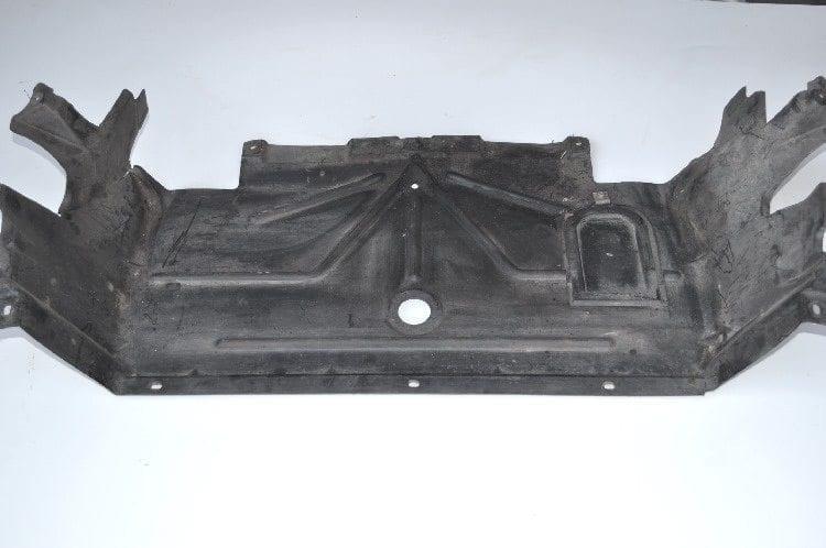 "Engine Under Tray ""Used"""