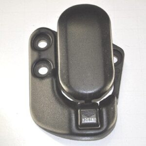Hood Fastening Catch - O/S *Used*