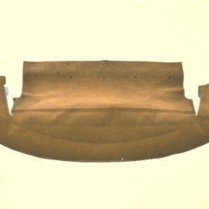 Rear Upper Carpet - Tan *Used*