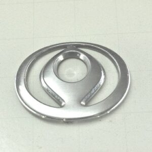 Mazda Eternal Flame Badge *Used*