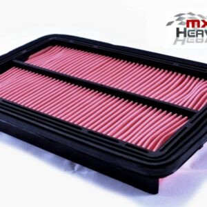Mazda MX5 MK2 MK2.5 Air Filter Service Eunos Roadster