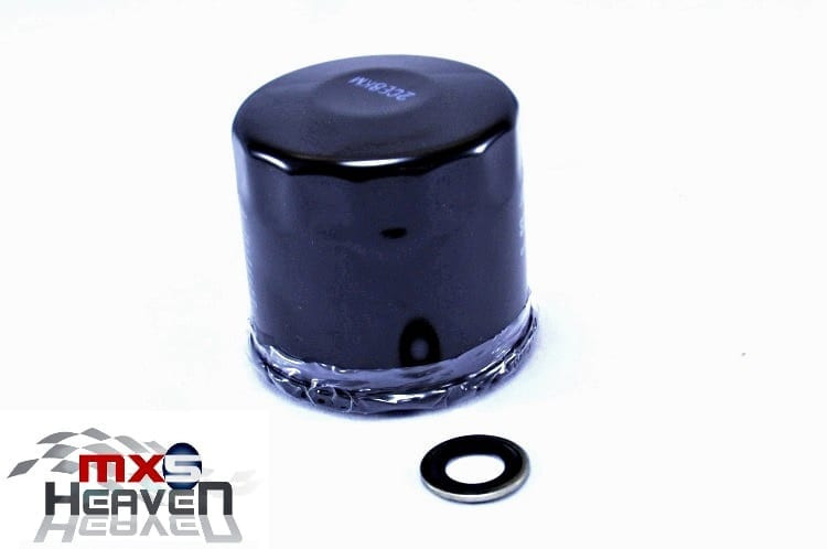 Mazda MX5 MK1 Oil Filter Sump Washer Eunos Roadster