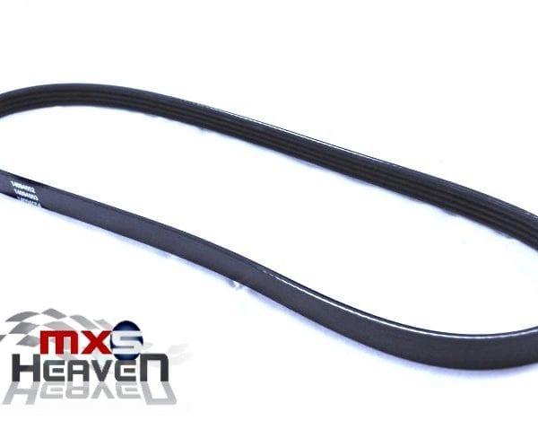 Mazda MX5 MK1 MK2 Alternator Ribbed Belt Eunos Roadster