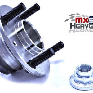 Hubs & Bearings MK1