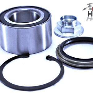 Mazda MX5 MK1 MK2 Rear Wheel Bearing Kit Eunos Roadster