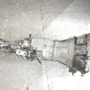 Gearbox - Automatic 1.6 *Used*