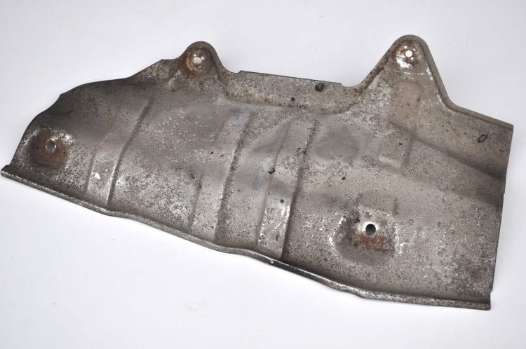 Gearbox Heat Shield *Used*