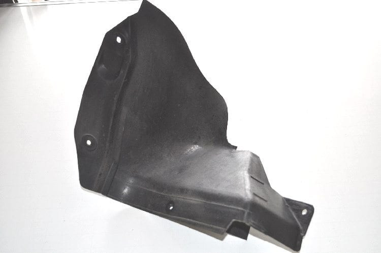 Chassis/Lower Arch Protector - Rear O/S *Used*