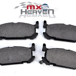 Mazda MX5 MK2 1.8 Big Brakes Rear Brake Pads