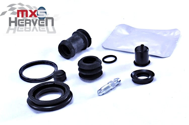 Mazda MX5 MK1 MK2 Rear Brake Caliper Seal Kit
