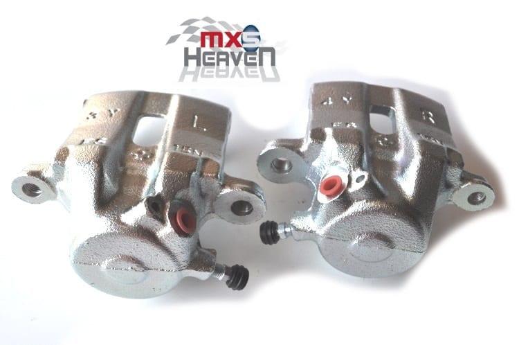 Mazda MX5 MK1 1.6 Brake Calipers Carriers