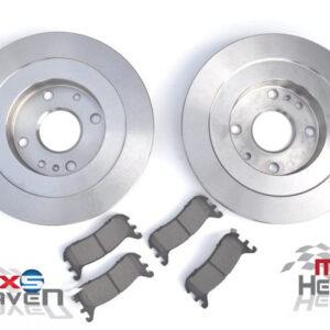 Discs & Pads MK1