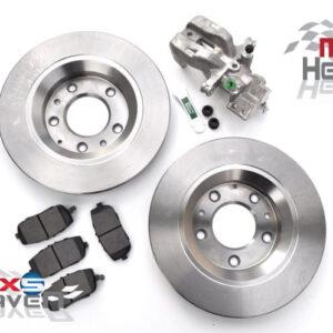 Brakes MK3
