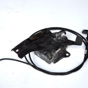 Bonnet Release Catch with Cable *Used*