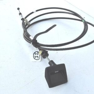Boot Release Cable *Used*