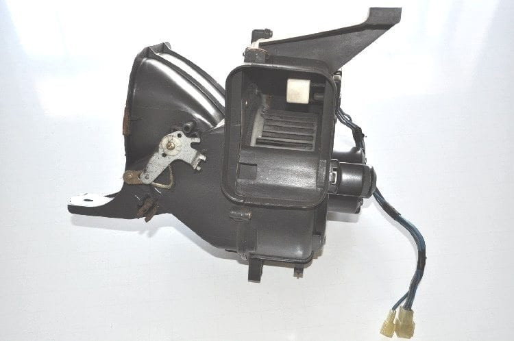 Heater Motor Assembly *Used*