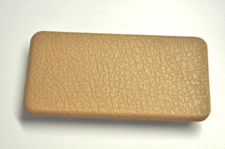 Dashboard Blanking Panels - Tan *Used*