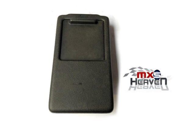 Mazda MX5 MK1 Ashtray Centre Console Black Used