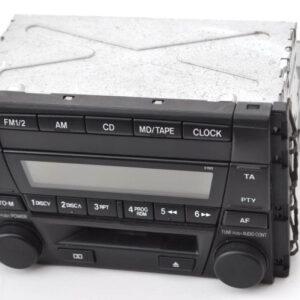 Audio MK2