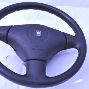 Steering Wheels MK2