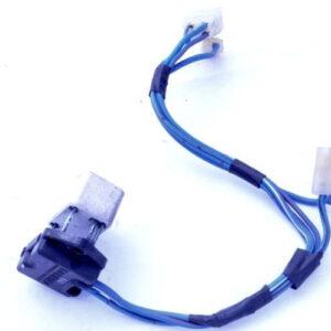 Motors & Sensors MK2