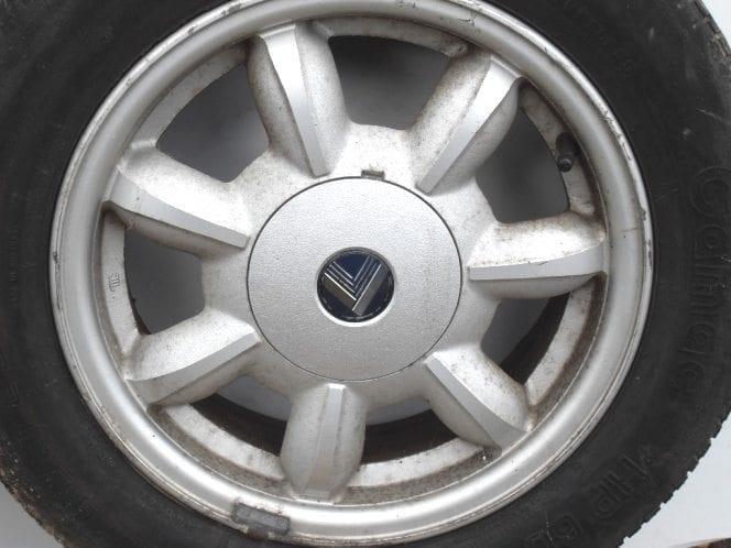 Wheels MK1