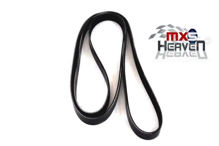 Mazda MX5 MK3 Alternator Power Steering Air Conditioning Belt