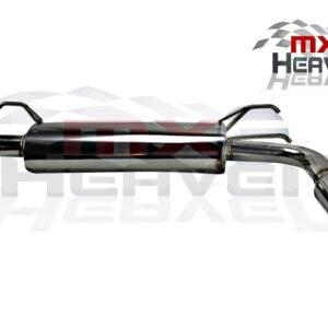 Exhaust MK2