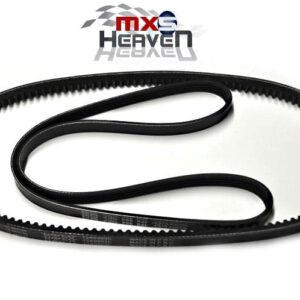 Mazda MX5 MK1 1.6 Alternator VStyle Power Steering AirCon Belts