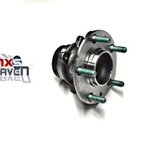 Mazda MX5 MK3 Front Wheel Bearing Assembly